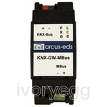 SPECIAL PRICING - KNX-GW-MBus-REG