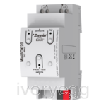 MINiBOX 20.  KNX multifunction actuator - 2 outputs 16A